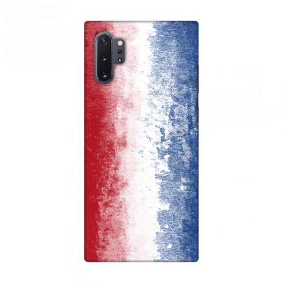 Love For Netherlands Slim Hard Shell Case For Samsung Galaxy Note10+