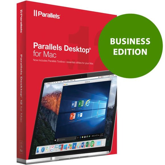 Parallels Desktop Business Edition 13.1.0.43108 - Shop Market Deals
