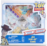 Disney Pixar Toy Story 4 Pop-Up Board Game - Shop Market Deals