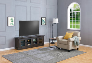 "TV Cabinet for up to 75"" - Brown - Shop Market Deals"