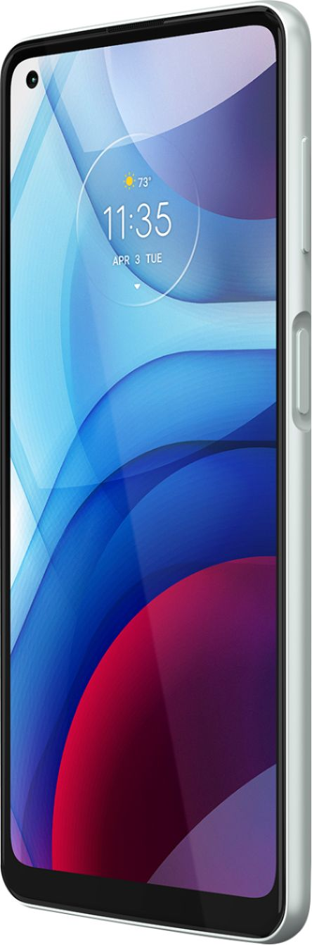 Motorola - Moto G Power 2021 (Unlocked)