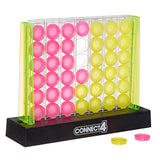 Connect 4 Neon Edition - Shop Market Deals
