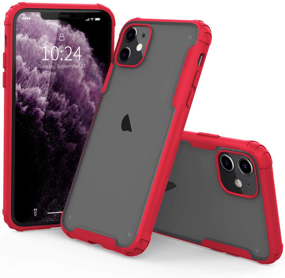 iPhone 11 Case - Matte Translucent