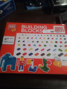 Building Blocks - Shop Market Deals