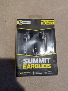 Summit Earbuds - Shop Market Deals