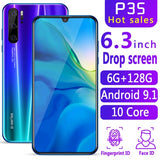 Android 9.1 Smartphone (Factory Unlocked) - Shop Market Deals