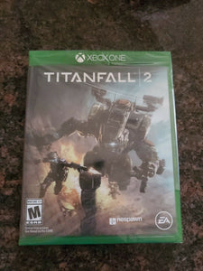 Titanfall 2 - Xbox One - Shop Market Deals