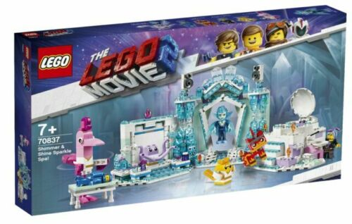 LEGO The LEGO Movie 2: Shimmer & Shine Sparkle Spa - Shop Market Deals