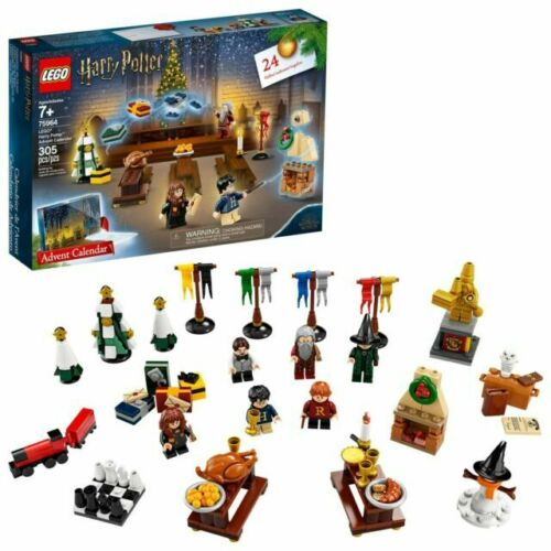 LEGO Harry Potter: Advent Calendar (75964) - Shop Market Deals