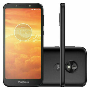 Motorola Moto E5 Play - 16GB - Black (Verizon) Smartphone - Shop Market Deals