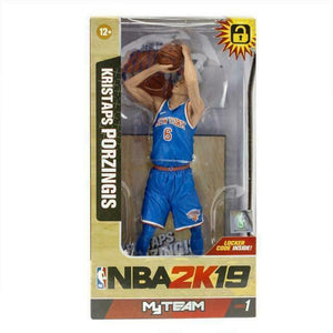 McFarlane NBA 2K19 Series 1 - Shop Market Deals