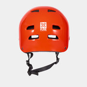 ALPHA Helmet Burned Orange