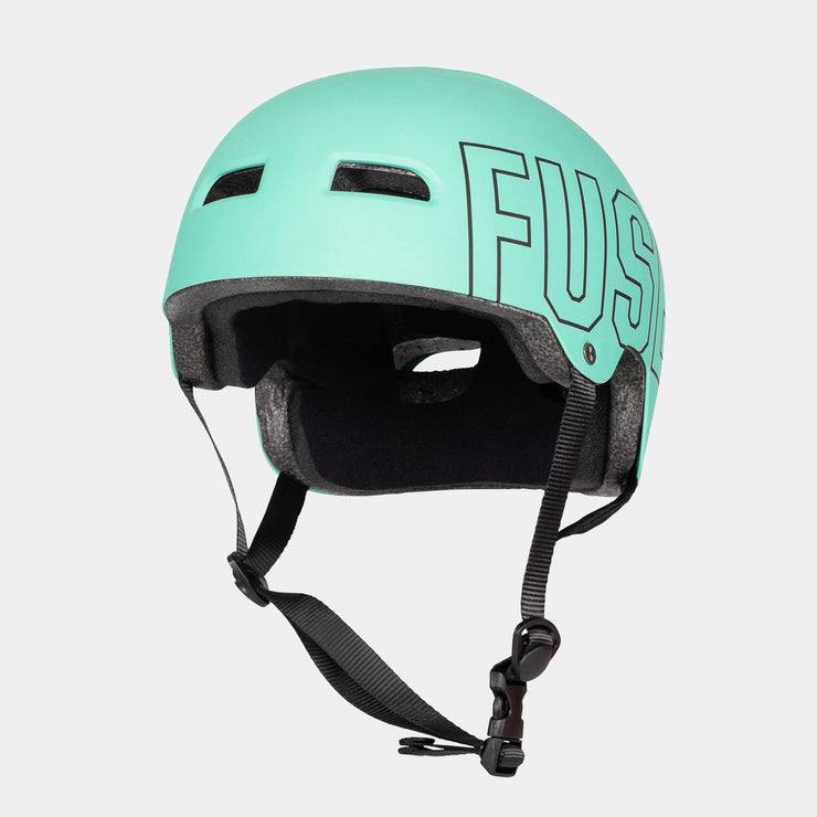 ALPHA Helmet Matt Mint