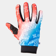 CHROMA Glove – Alias Red/Blue Fade
