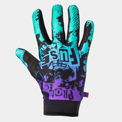 CHROMA Glove - Shred