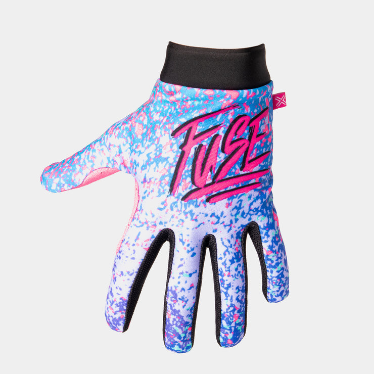 OMEGA Glove - Turbo - Blue Splash