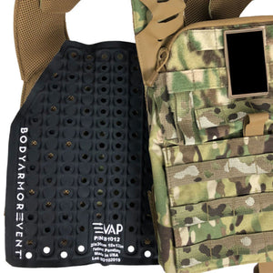 Body Armor Vent Retro Fit Kit