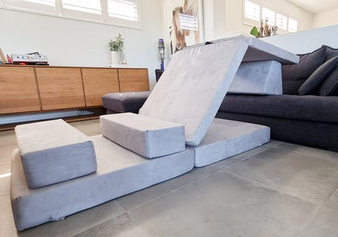Whatsie Play Couch