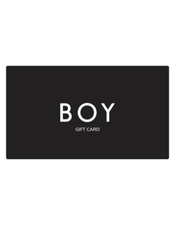 BOY LONDON Gift Cards US