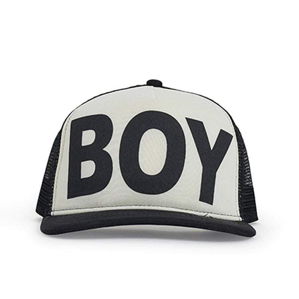 BOY LONDON CAP ONE SIZE BOY LONDON MESH SNAPBACK