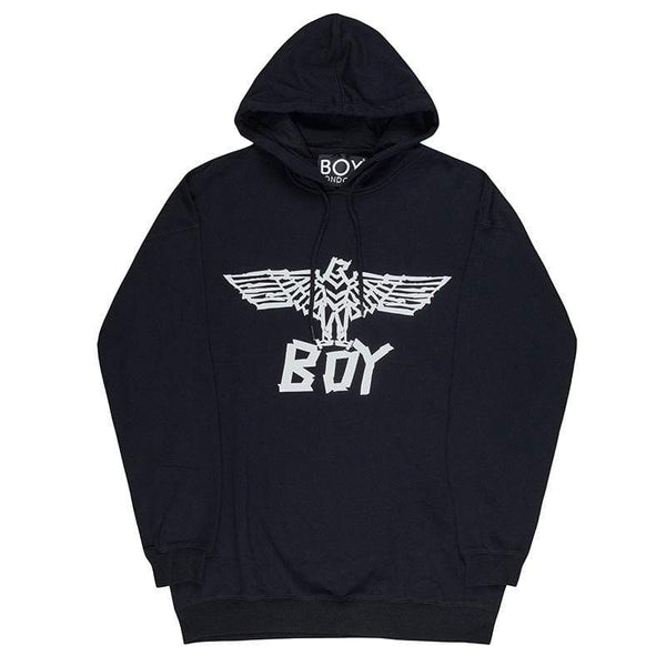 BOY LONDON HOODIES BOY TAPE EAGLE HOODIE