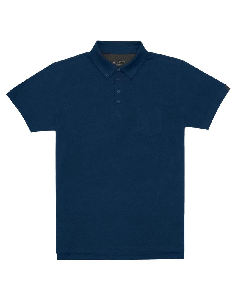 THE KENNEDY POLO