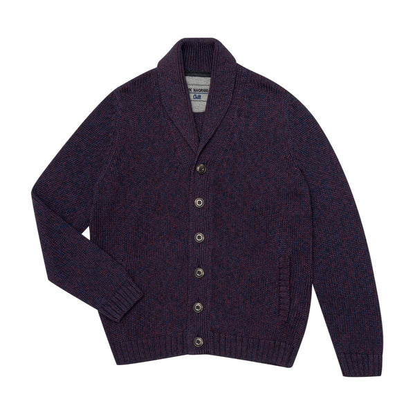 THE G-DADDY CARDIGAN
