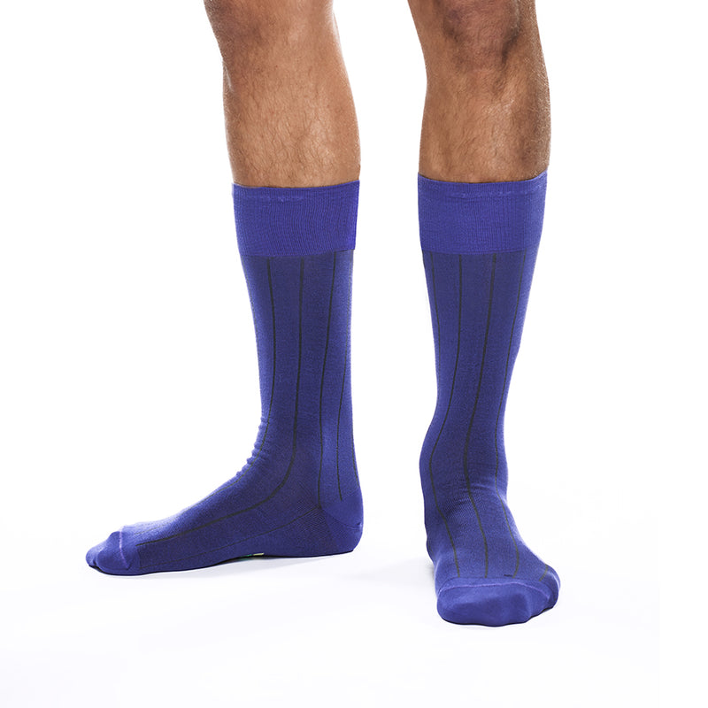 THE MVKN SOLID SOCK
