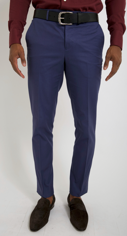 The Carpenter Cotton Pant
