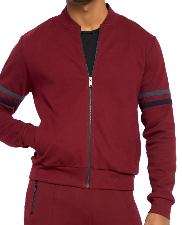 The T1 Full Zip