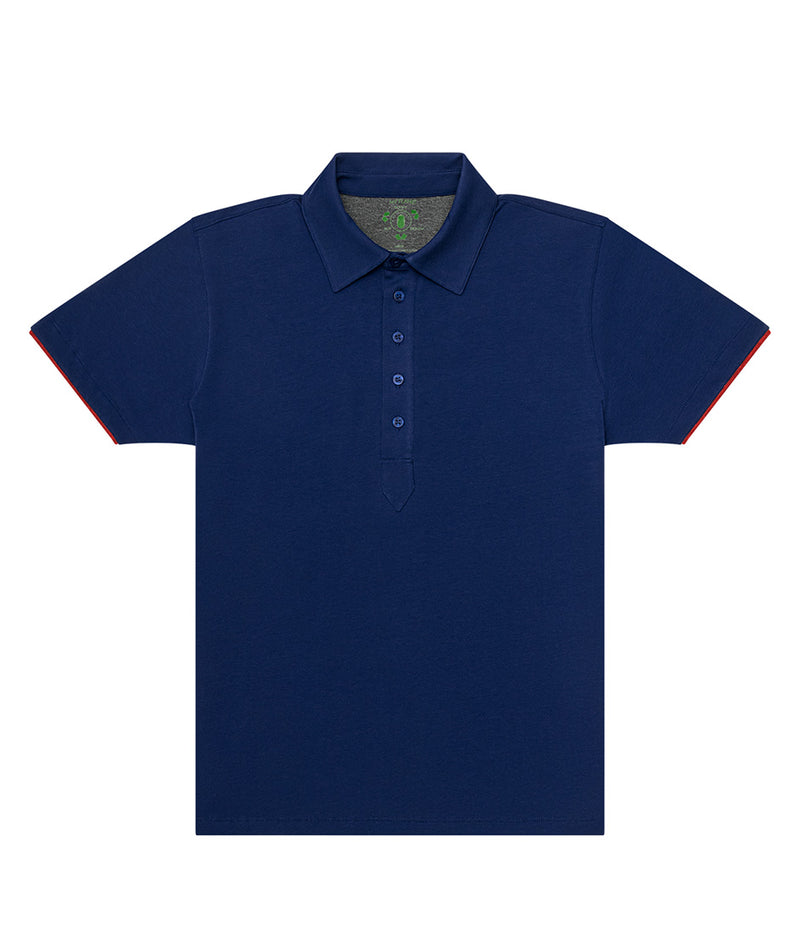 THE BLUE GORILLA POLO