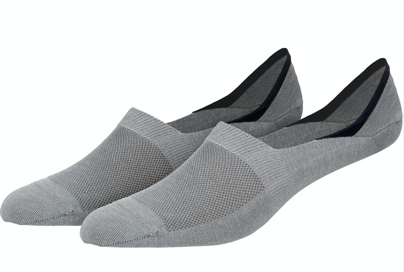 GHOST SOCK | COTTON CASHMERE