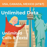 USA-travel-SIM-Card-AT&T-unlimited-Data-SimCorner
