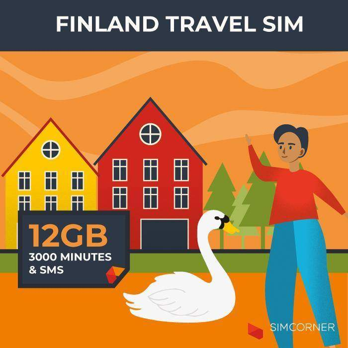 Finland-Travel-Sim-Card-12GB