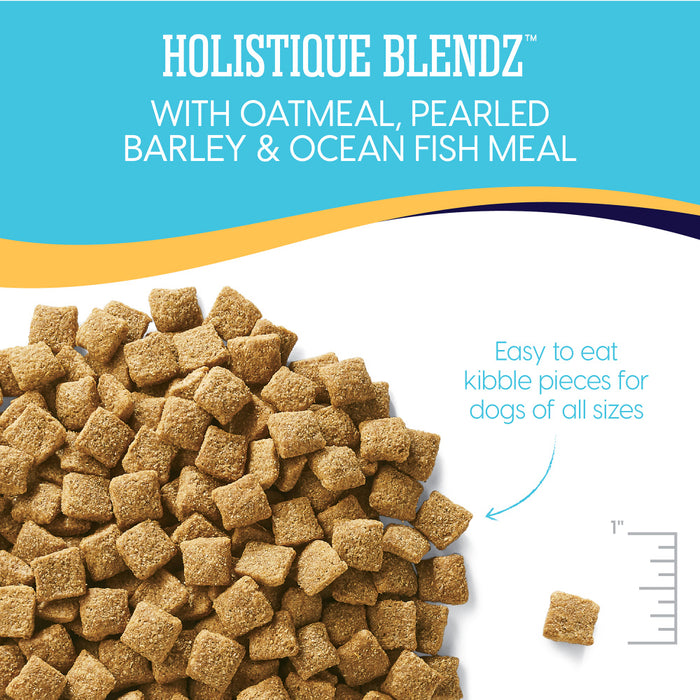 Solid Gold Holistique Blendz Adult Dry Dog Food