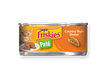 Friskies Pate Country Style Dinner Canned Cat Food