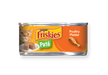 Friskies Pate Poultry Platter Canned Cat Food