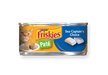 Friskies Pate Sea Captains Choice Canned Cat Food