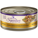 Wellness Signature Selects Grain Free Natural Chunky White Meat Chicken and Turkey Entree in Sauce Wet Canned Cat Food