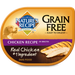 Nature's Recipe Grain Free Chicken Recipe Broth Wet Dog Food