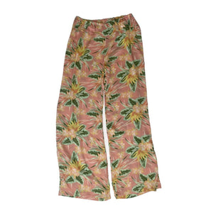 Romance Tropical Pants