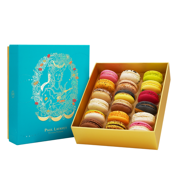 Limited Edition 2020 | Macaron