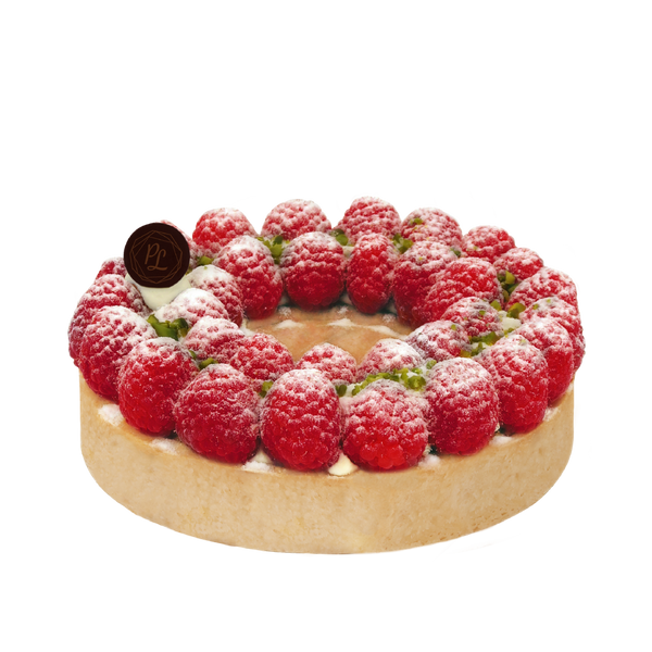 Raspberry Tarte - Joy Cake