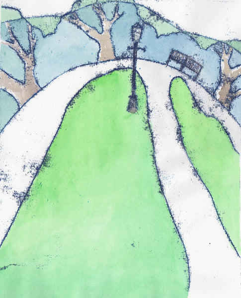 Primrose Hill Art Trail