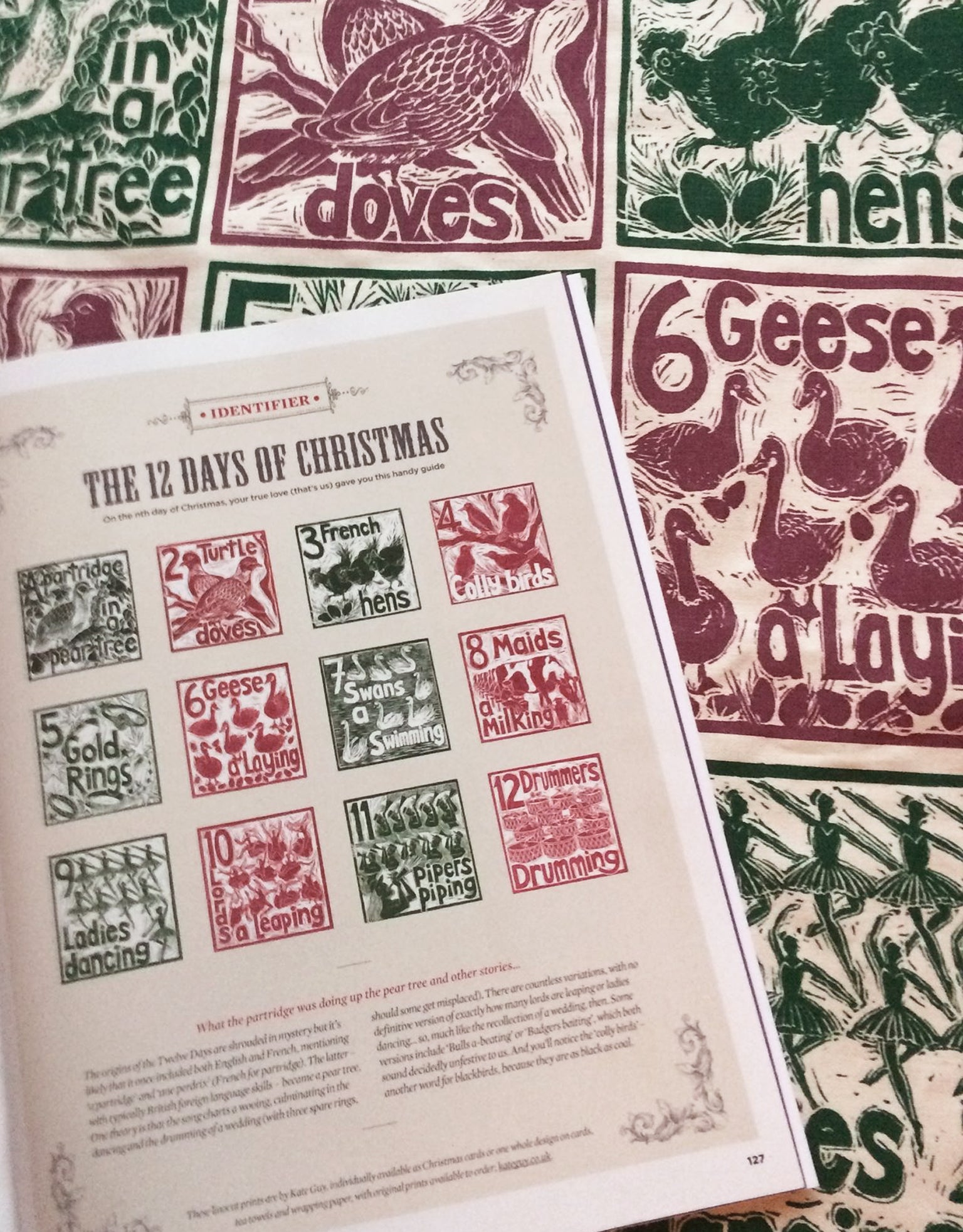 Kate-Guy-twelve-days-of-christmas-simple-things-magazine