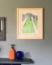 Load image into Gallery viewer, Kate-Guy-Prints-monotype-primrose-hill-3