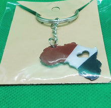 Load image into Gallery viewer, Ankhonomic Key Chains and necklaces