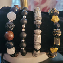Load image into Gallery viewer, Ankhonomic Bracelets!!
