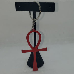 Ankhonomic Key Chains and necklaces