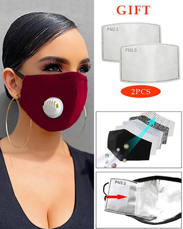 Reusable Washable Mask